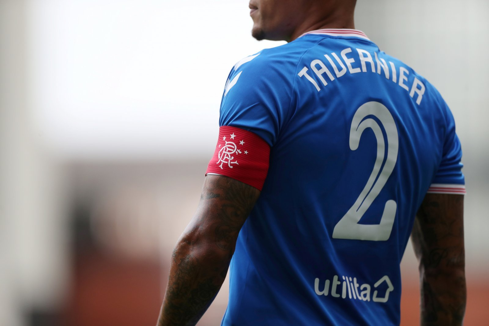 Rangers: Fans unanimous in cause of James Tavernier's recent problems