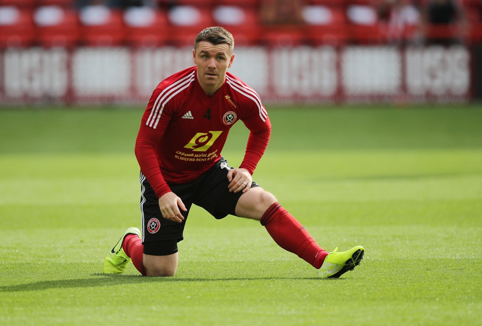 Sheffield United: John Fleck and Oliver McBurnie called up by Scotland for November internationals