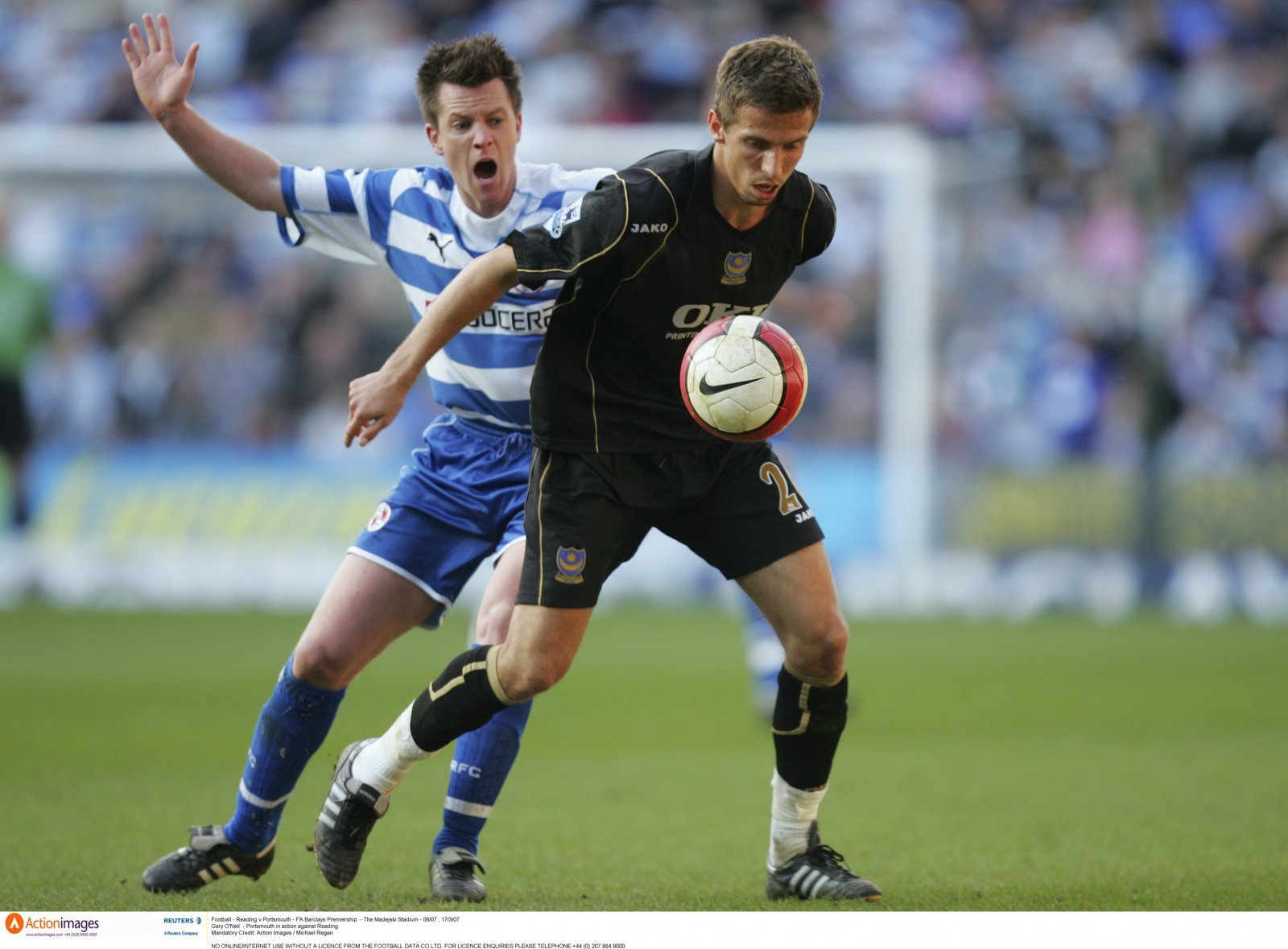 Portsmouth: Many fans made an offer to Gary O'Neil