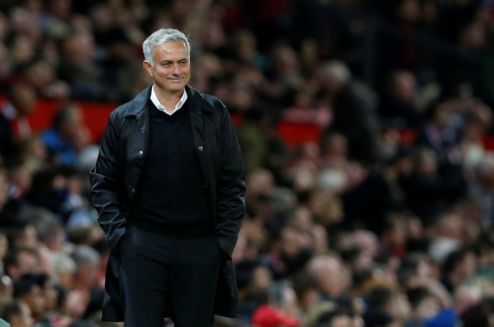 Jose Mourinho to Tottenham: Liverpool fans concerned about facing Spurs
