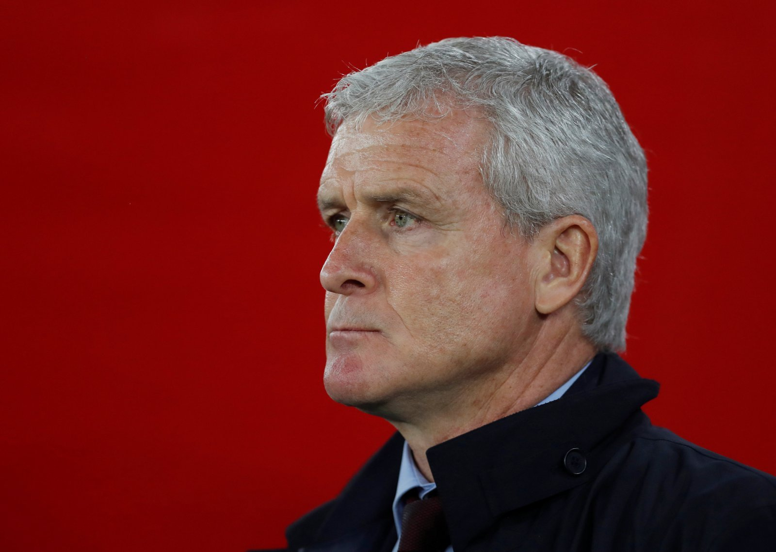 Everton: Fans furious about rumours of Mark Hughes becoming new manager