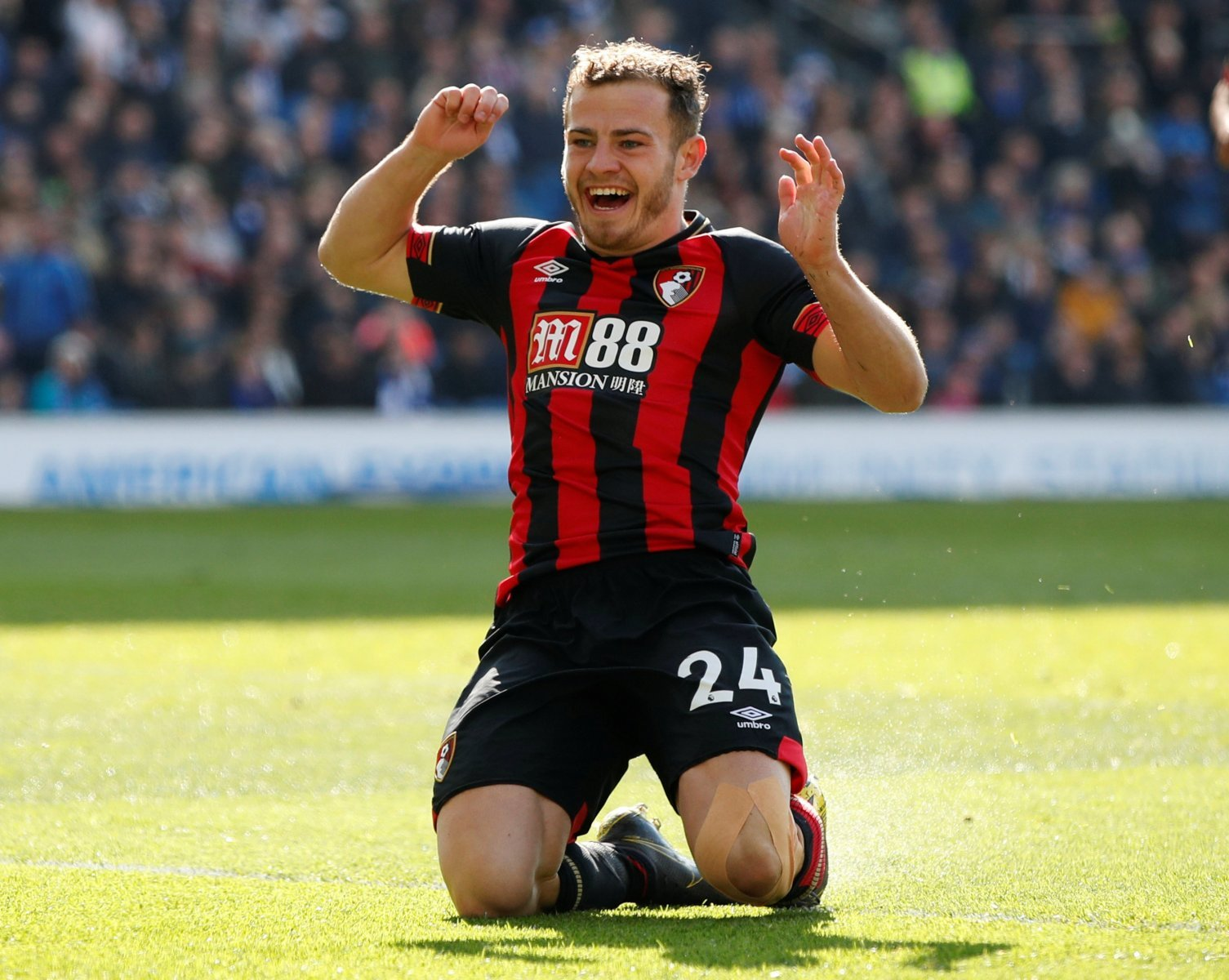 Liverpool: Fans react to James Pearce's update as Ryan Fraser rumours are 'wide of the mark'