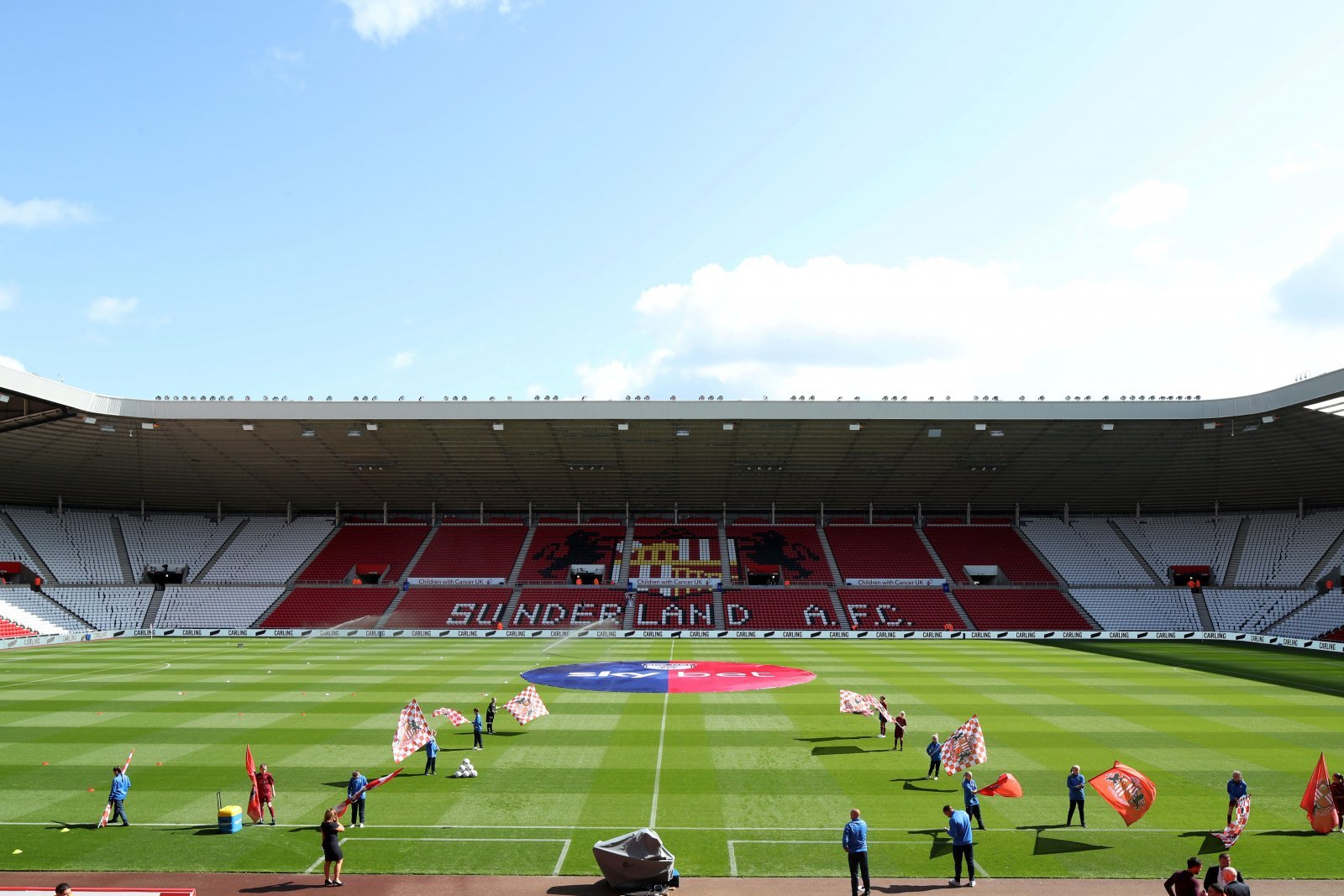 Sunderland: Fans react to Parkinson's Wycombe assessment