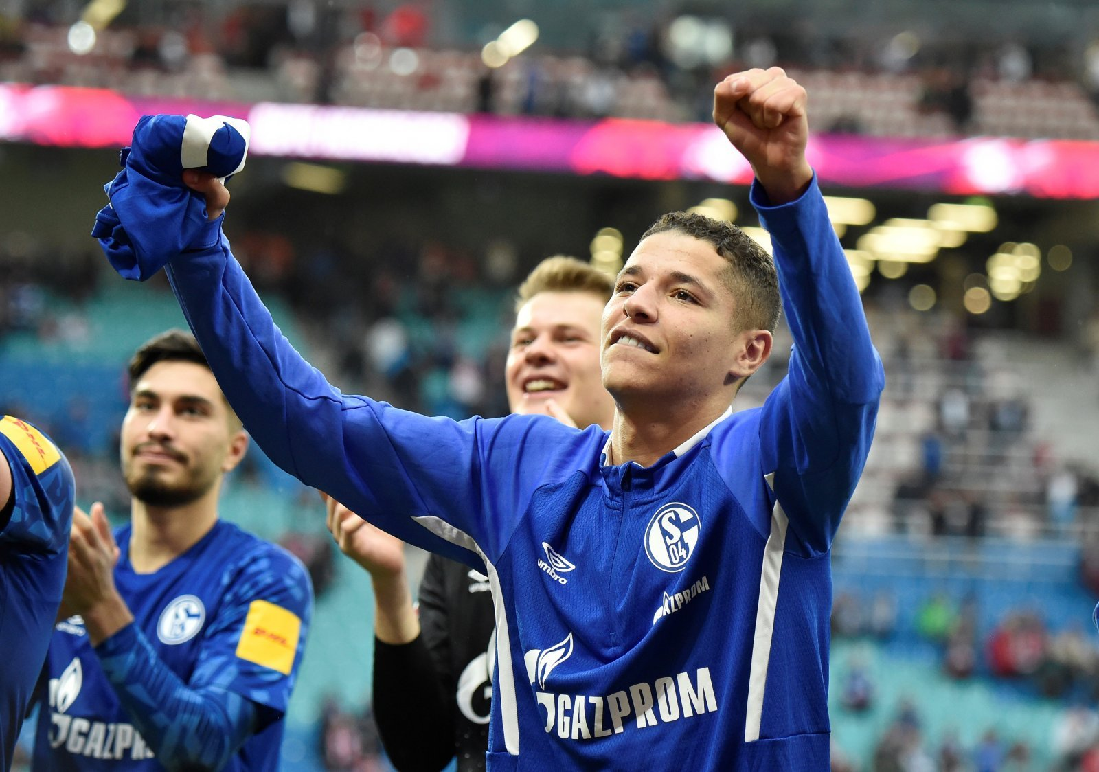 Liverpool: Fans hope club engineer a move for Amine Harit, which could be bad for one player