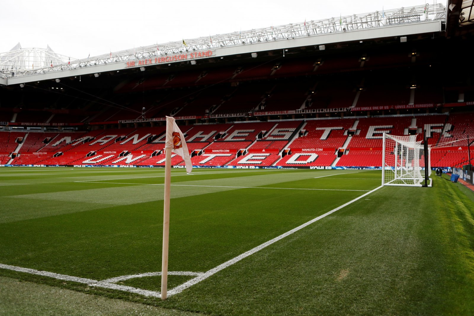 Manchester United: Fans doubt that Old Trafford 'revamp' will take place
