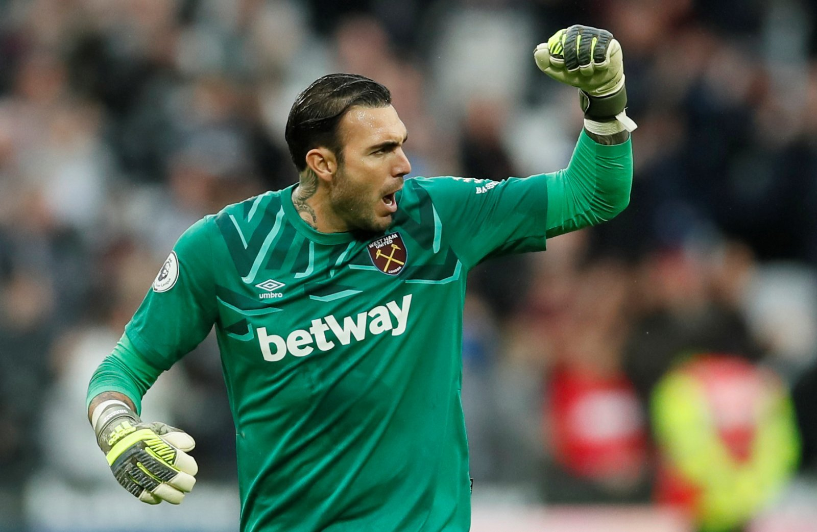 West Ham: Fans left angered as Roberto is set to keep his place in starting XI