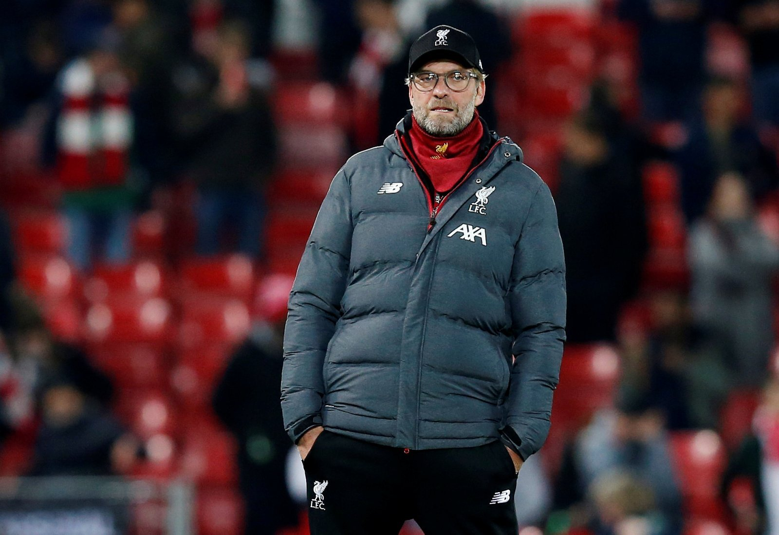 Liverpool: Fans react to their side potentially playing two games in one night