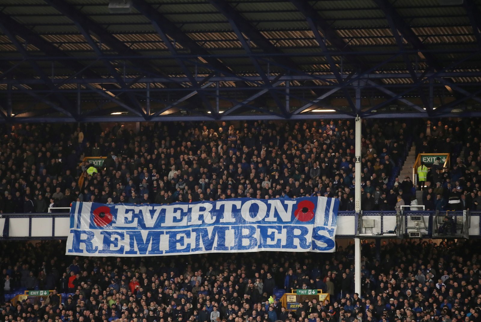Everton: Fans agree with influencer that the club 'has gone soft'