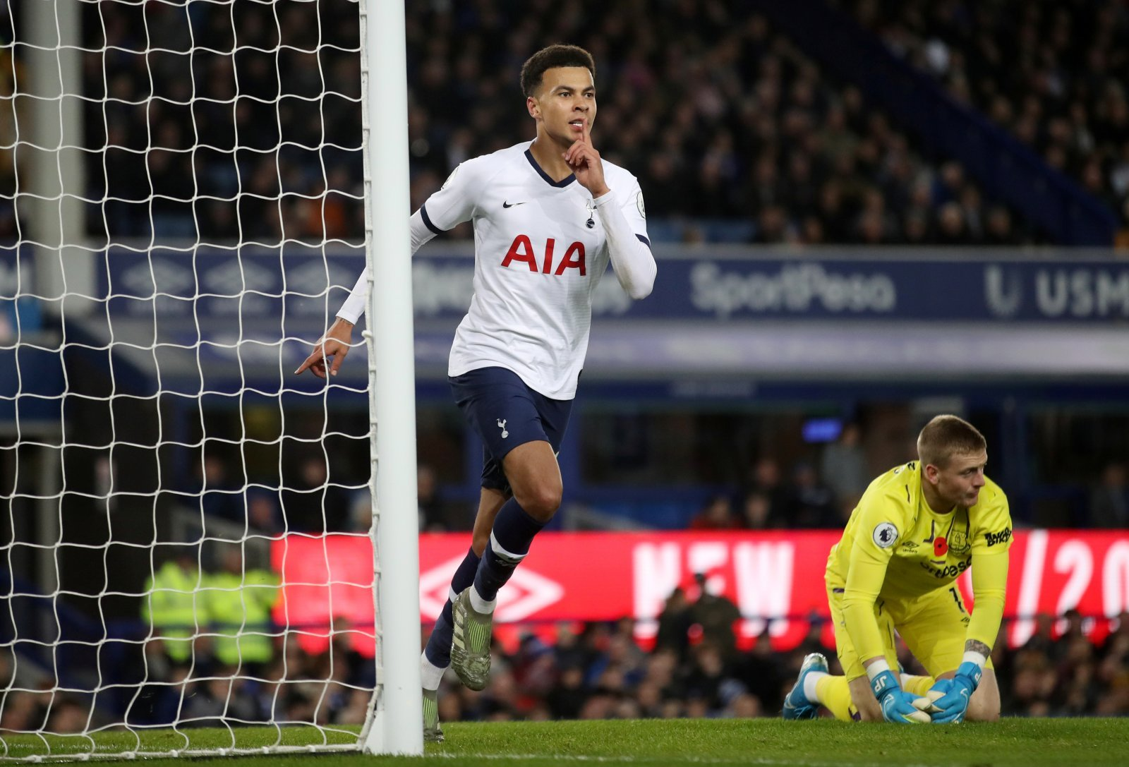 Tottenham Hotspur: Many fans loved seeing Dele Alli back amongst the goals