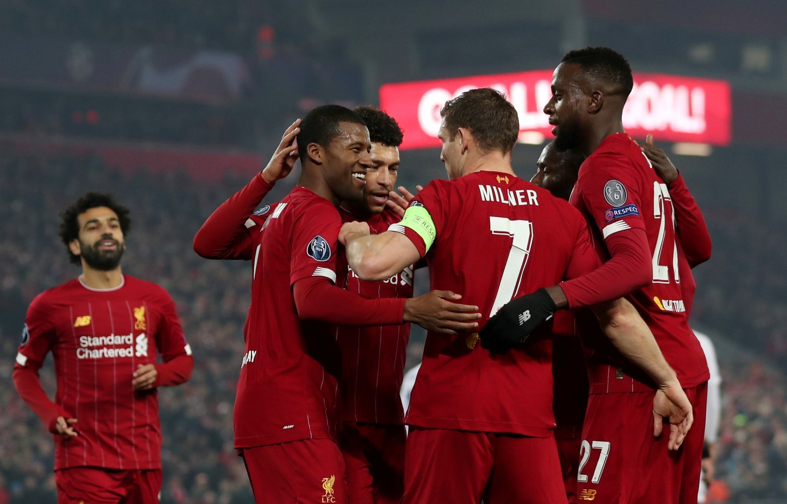 Liverpool: Fans predict fortunes in their next five Premier League fixtures