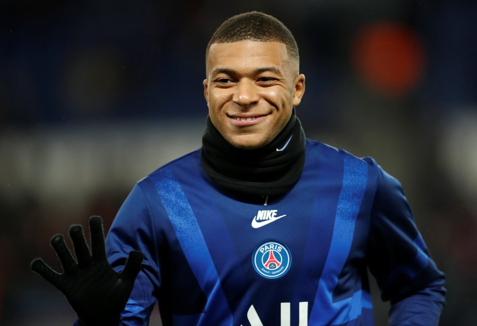 Liverpool: Fans do not want Kylian Mbappe to join the club