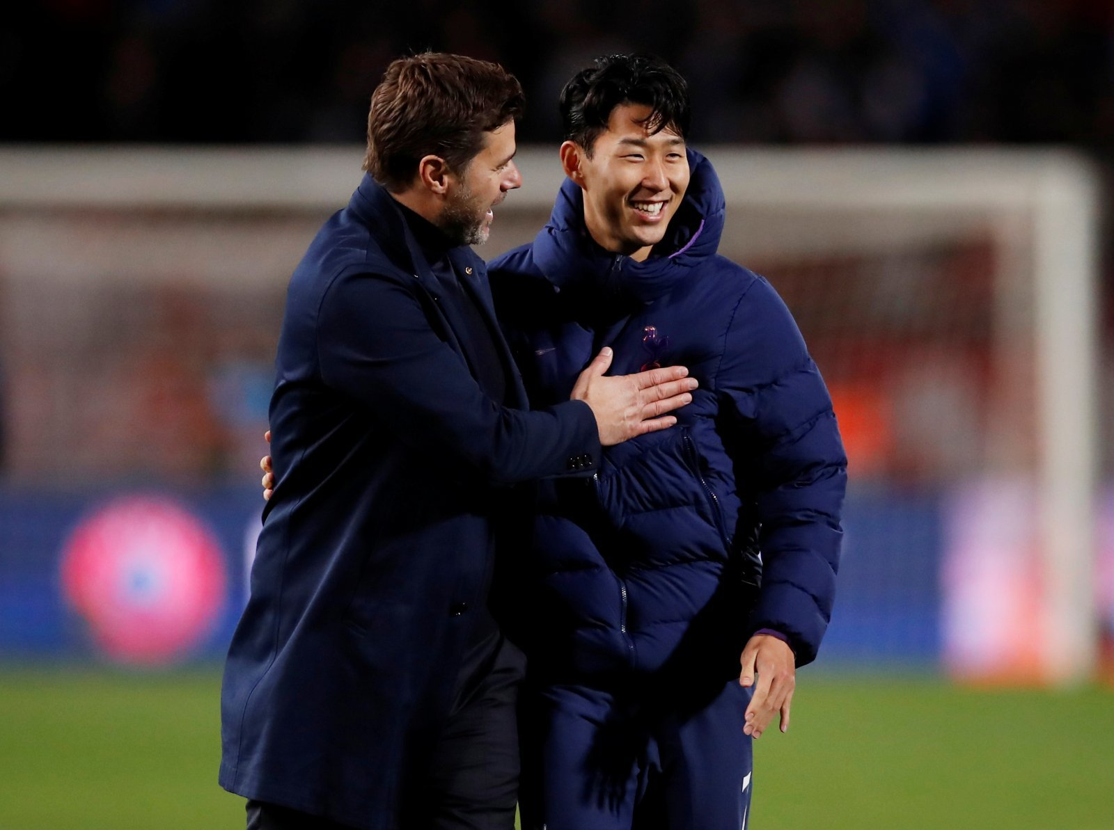 Tottenham Hotspur: Lots of fans were buzzing to see club end six-month winless run on the road