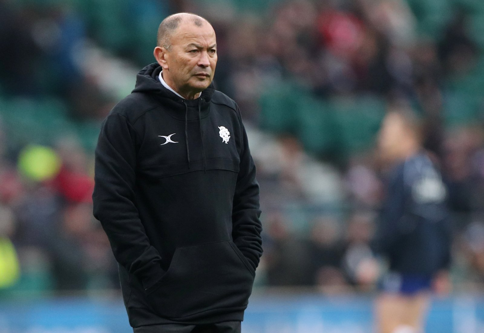Liverpool: Fans adored comments made by England rugby head coach Eddie Jones