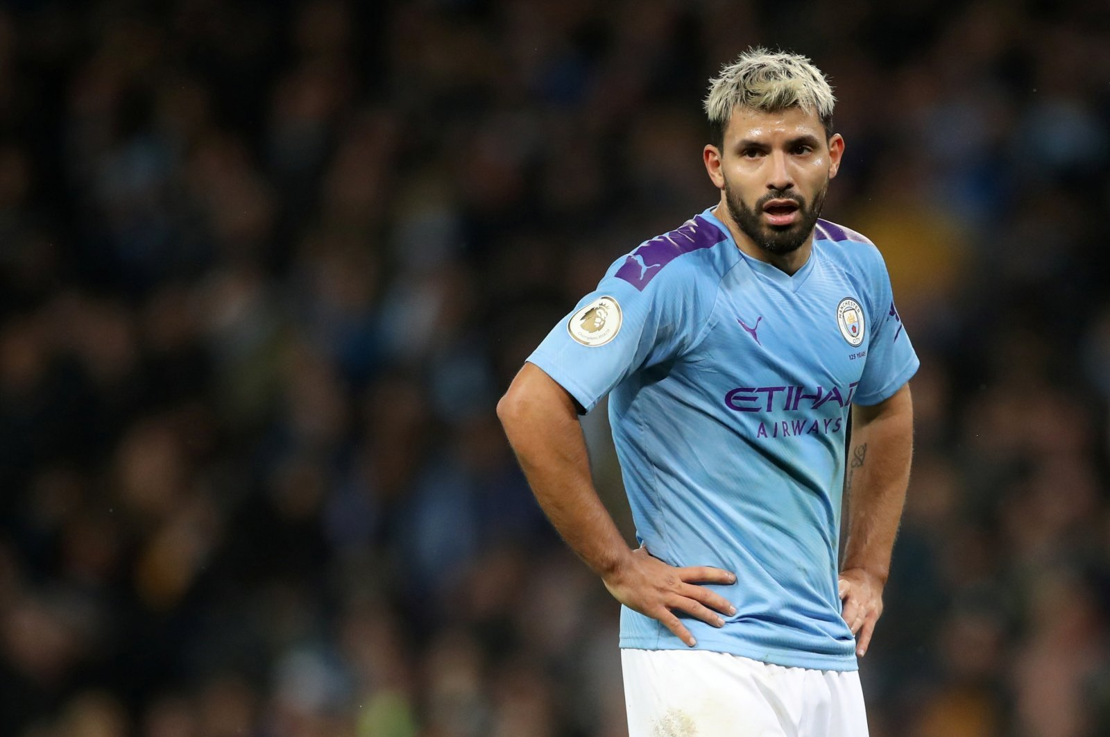 Manchester United: Fans not hopeful about derby despite Sergio Aguero's likely absence