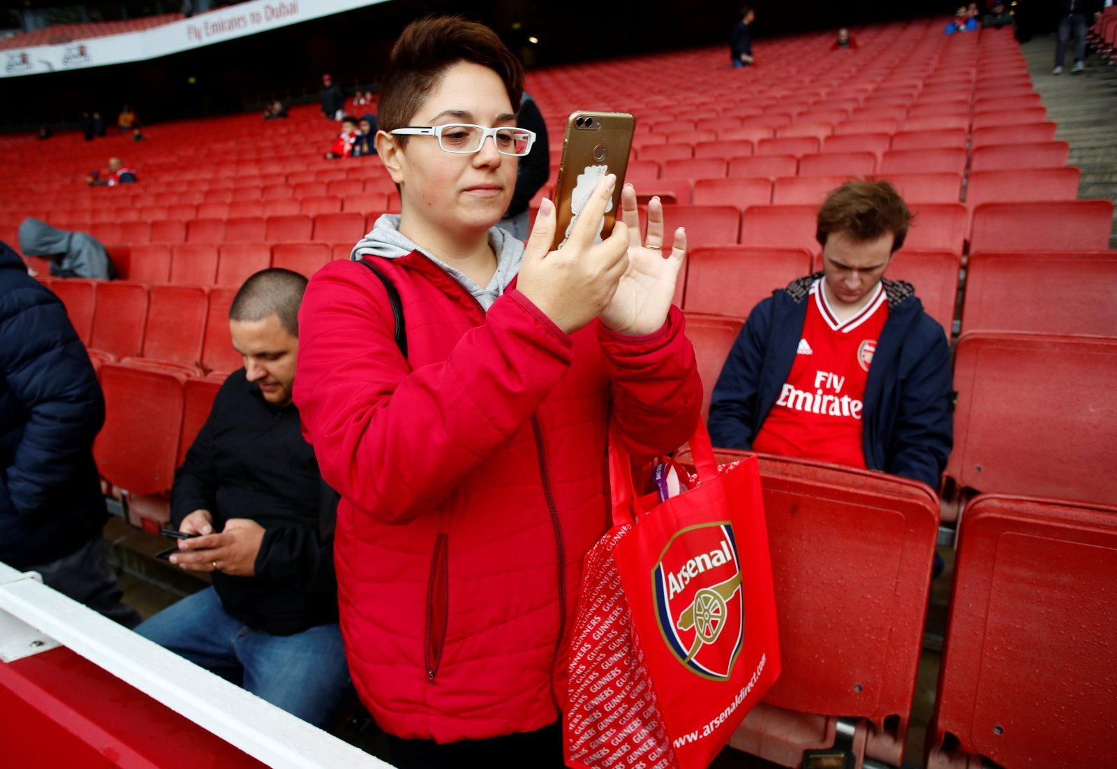 Arsenal: Fans stunned as club reveal lack of first-team injuries ahead of Vitoria S.C. game