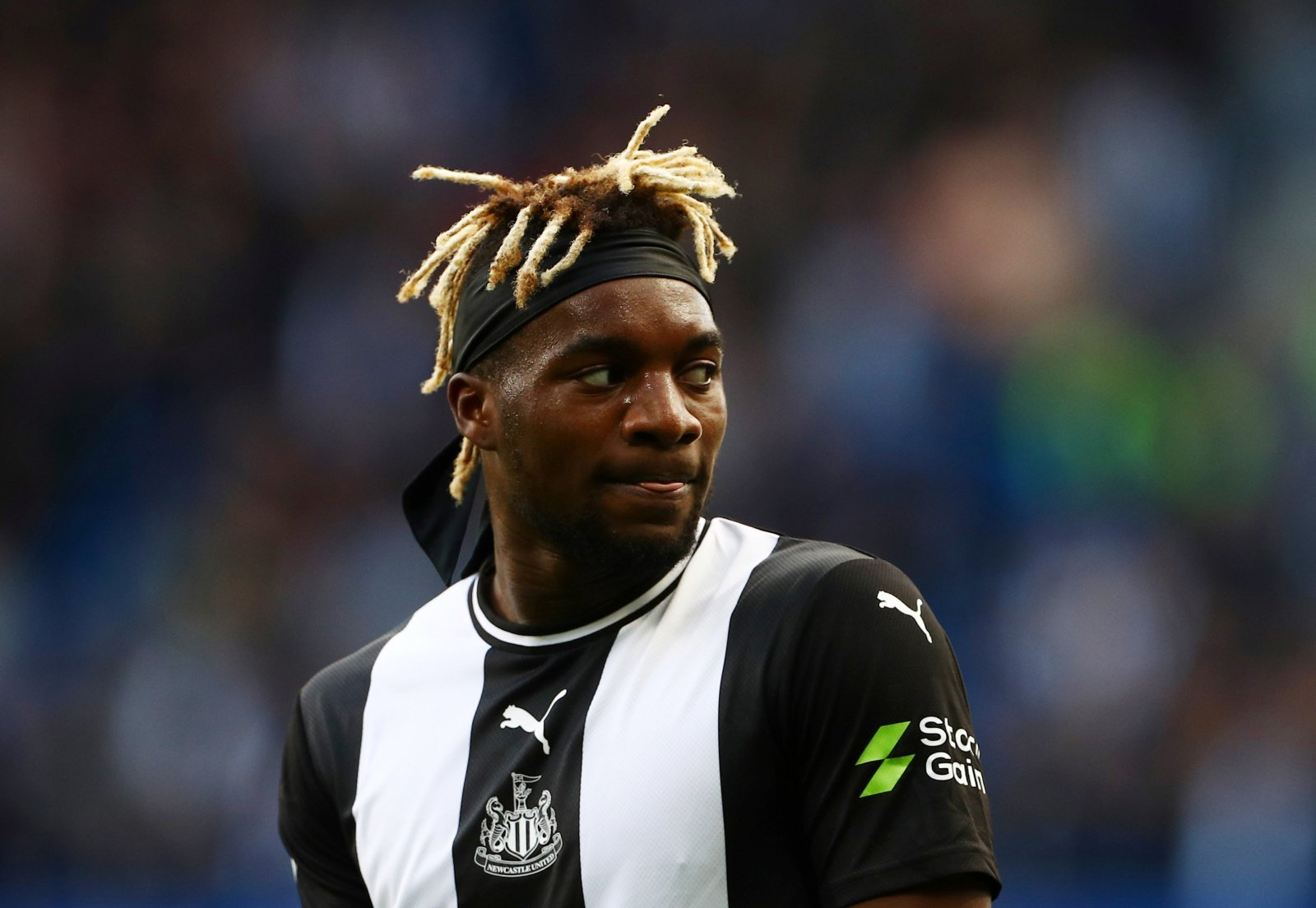 Newcastle United: Fans compare Hatem Ben Arfa and Allan Saint-Maximin as most exciting players
