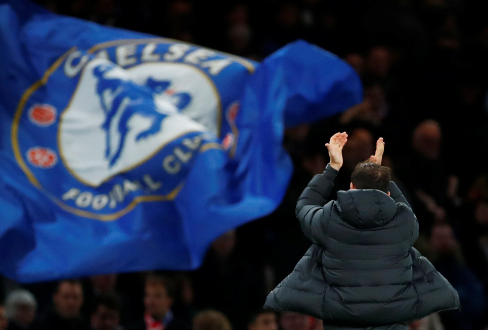 Chelsea: Fans thrilled after Blues launch stunning comeback in Champions League