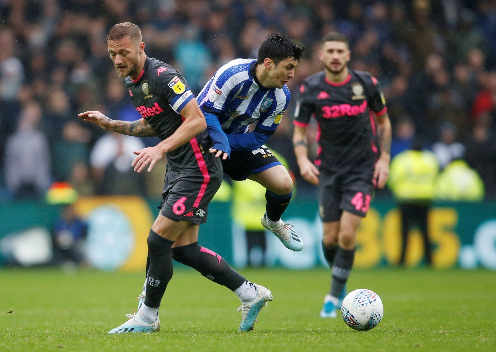 Sheffield Wednesday: Fans call for Fernando Forestieri to start after Swansea City goal