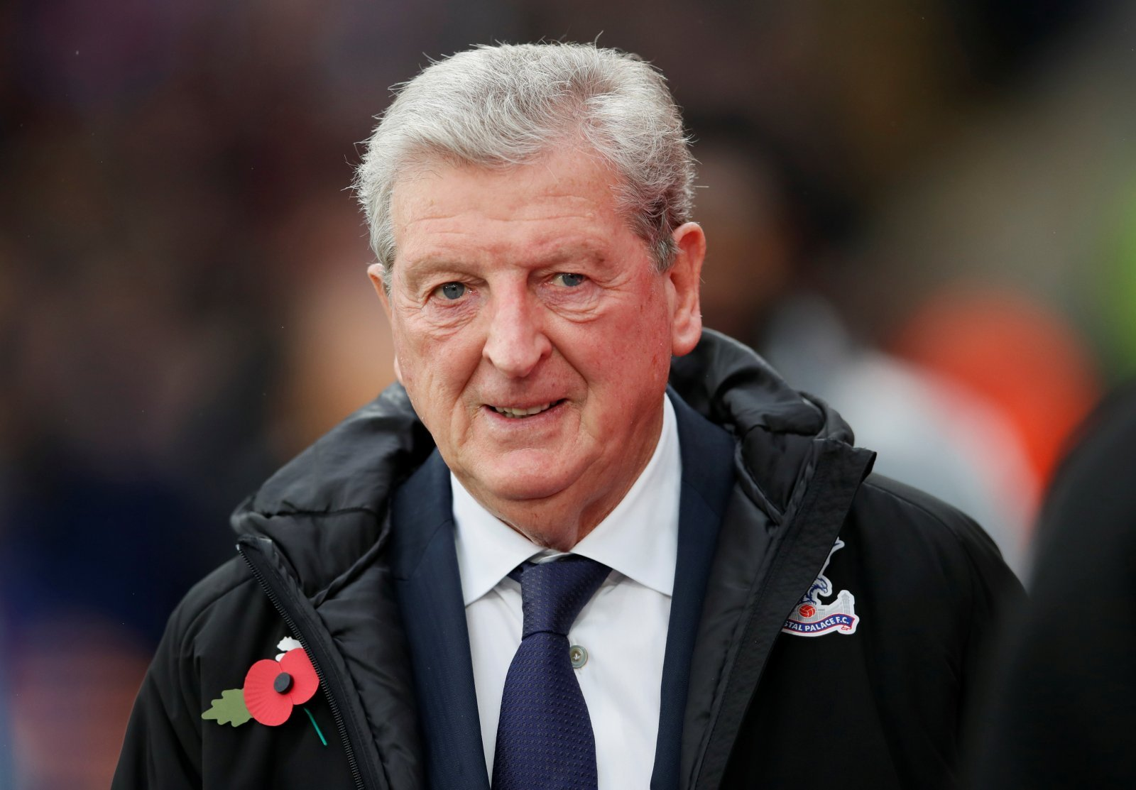 Crystal Palace: Fans fed up of Roy Hodgson's midfield choices
