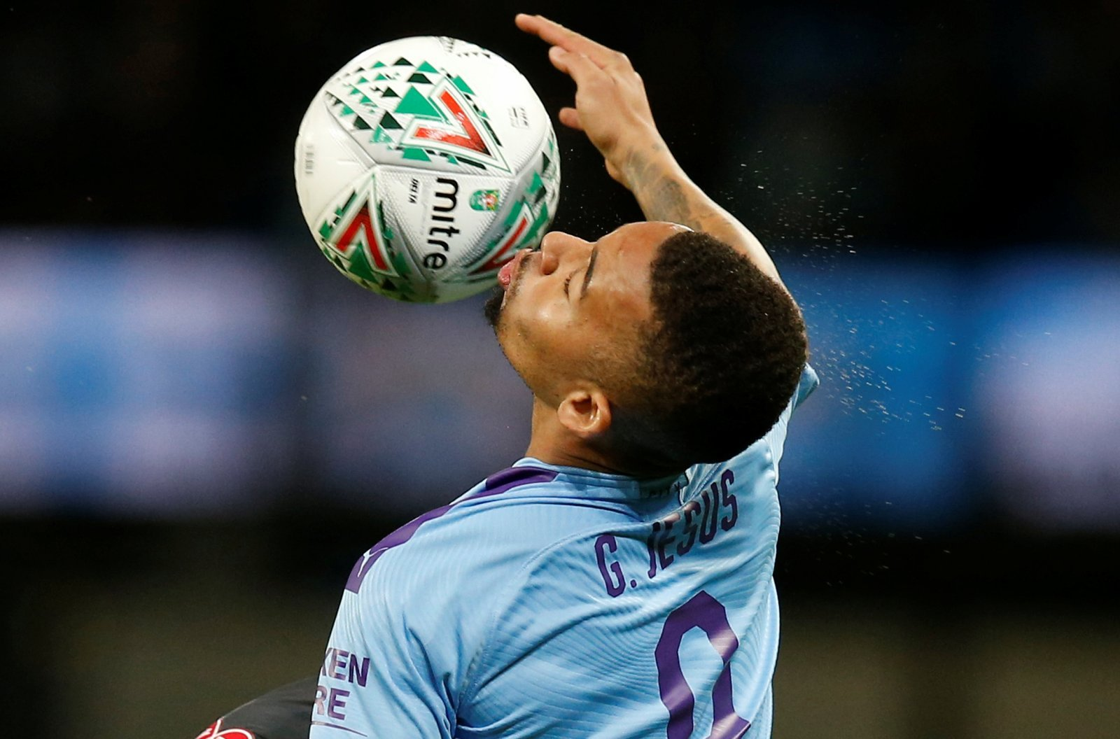 Manchester City: Gabriel Jesus risk was worth it back in 2017