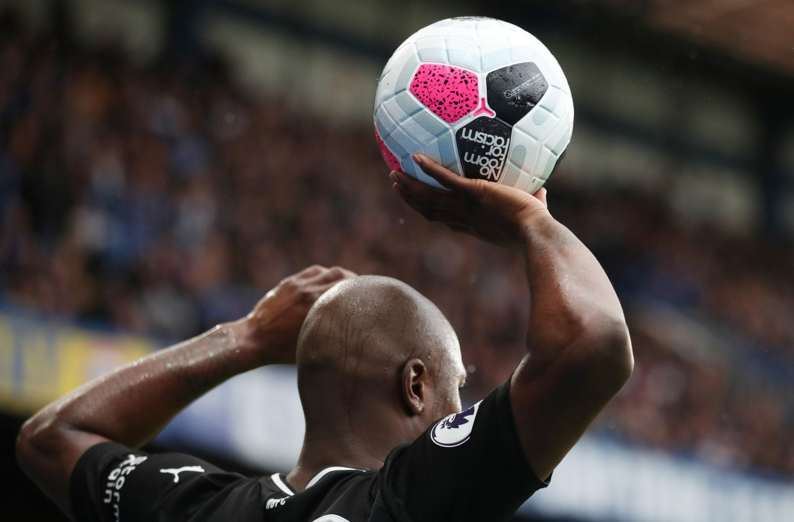 Newcastle United: Fans beg for permanent Jetro Willems deal