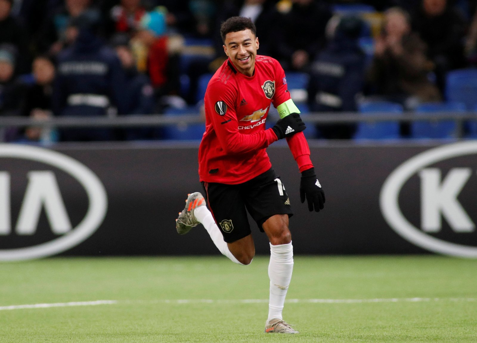 Manchester United: Fans fume over rumoured Jesse Lingard new contract offer