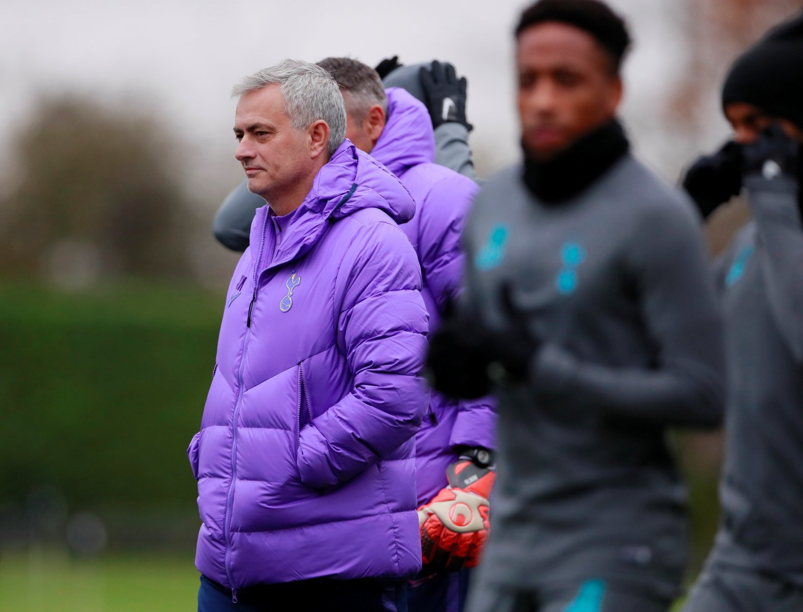 Tottenham Hotspur: Many fans loved Mourinho's gesture to starlet Troy Parrott after Burnley win
