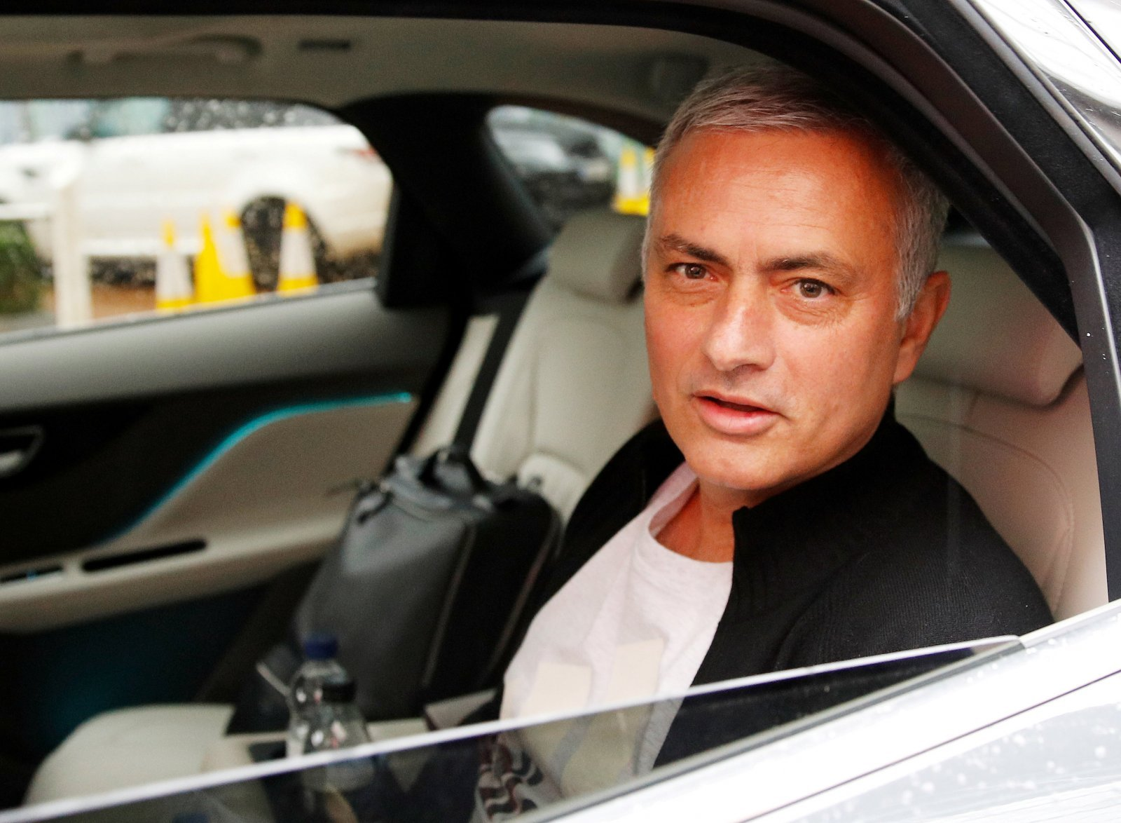 Celtic: Jose Mourinho turned down Hoops job earlier this year