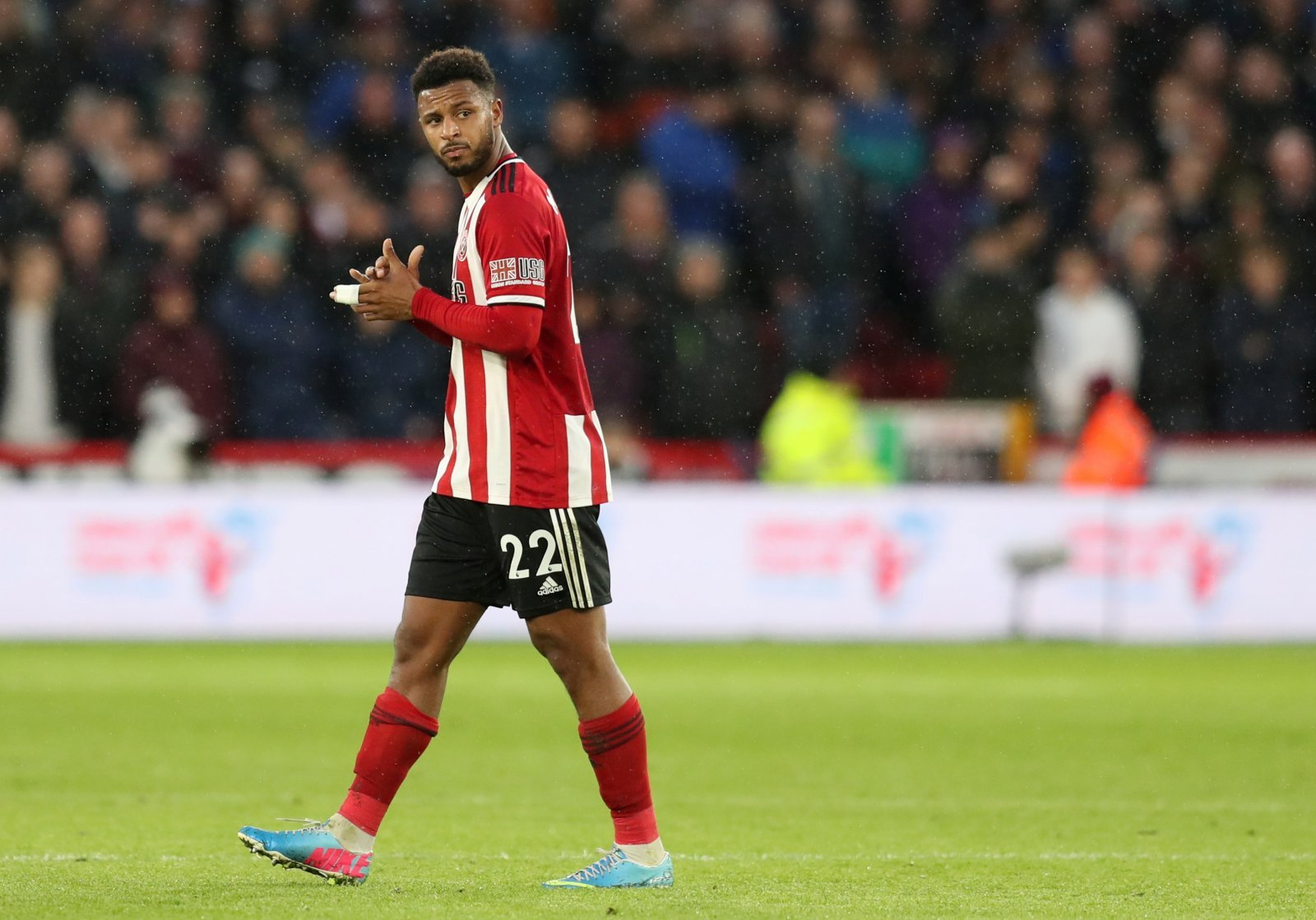 Sheffield United: Fans want David McGoldrick and Lys Mousset back in the starting line-up