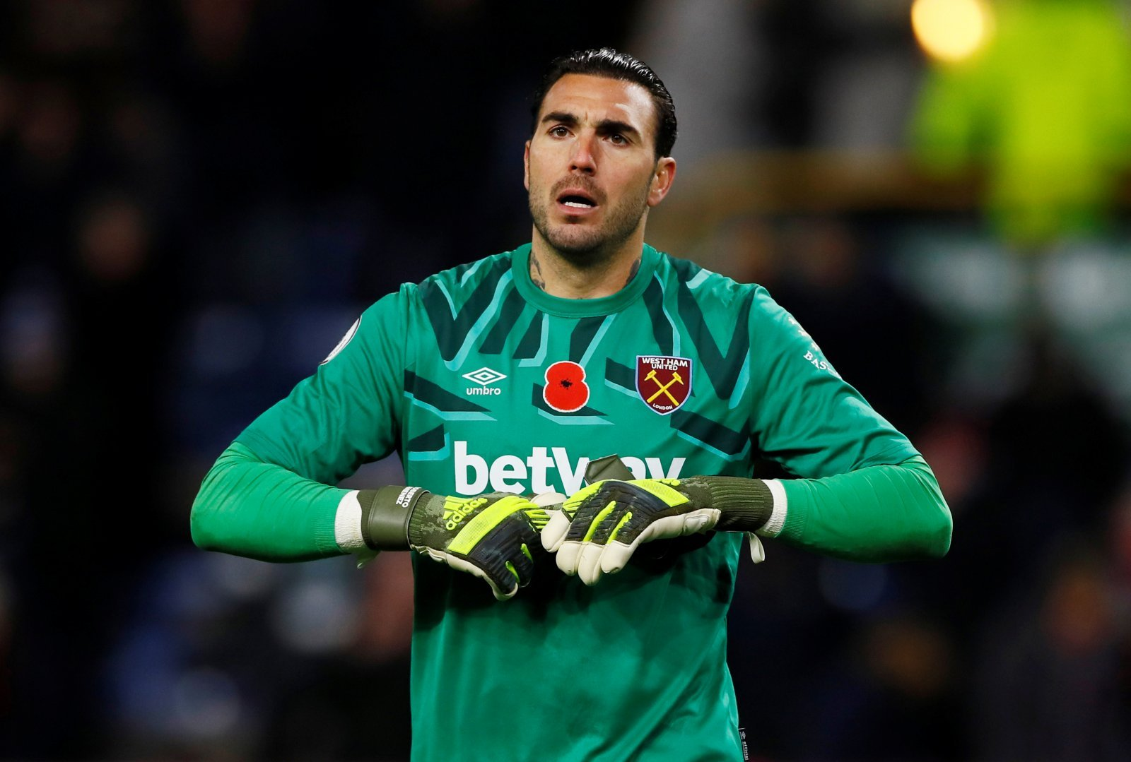 West Ham: These supporters don't believe club will be able to sell Roberto this January