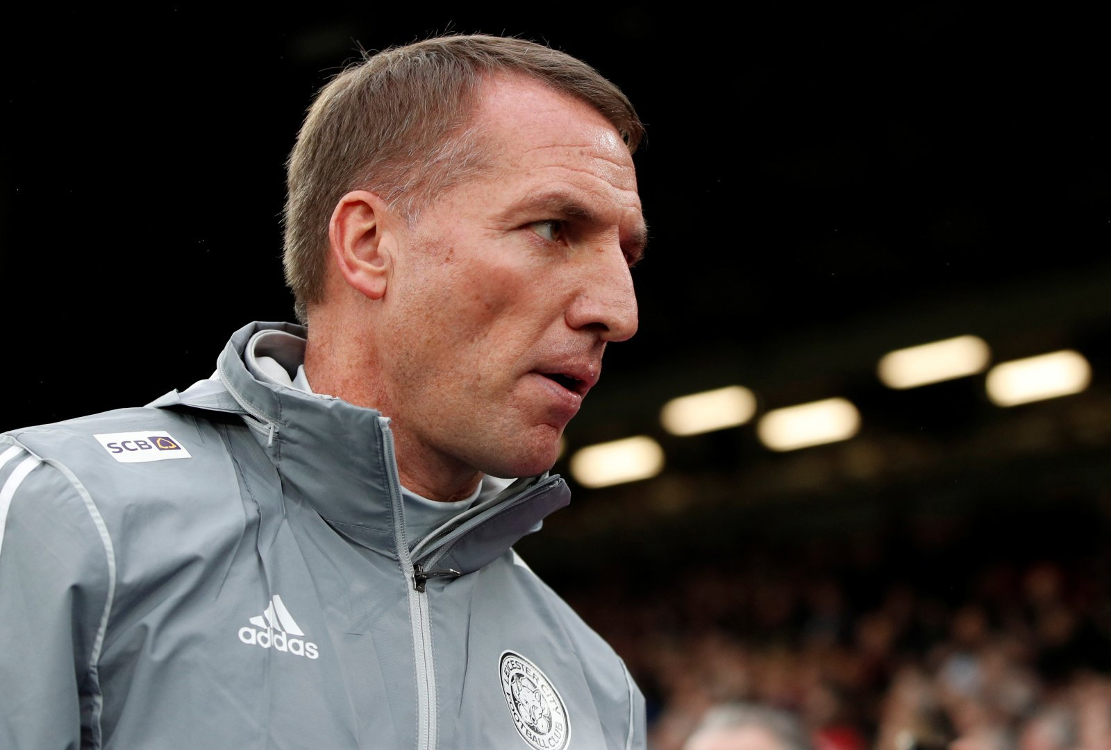 Leicester City: Brendan Rodgers attempts to hijack Celtic's swoop for Bruno Davidson