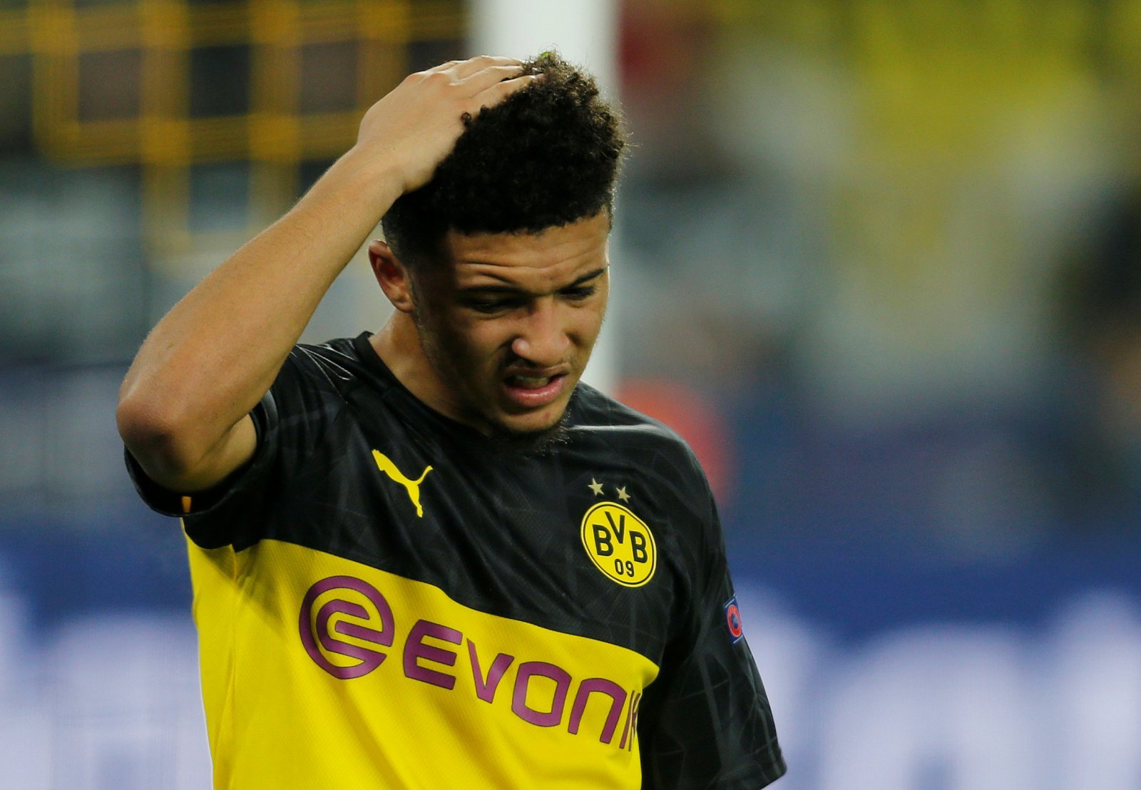 Liverpool: Fans unsure about Jadon Sancho amid transfer speculation