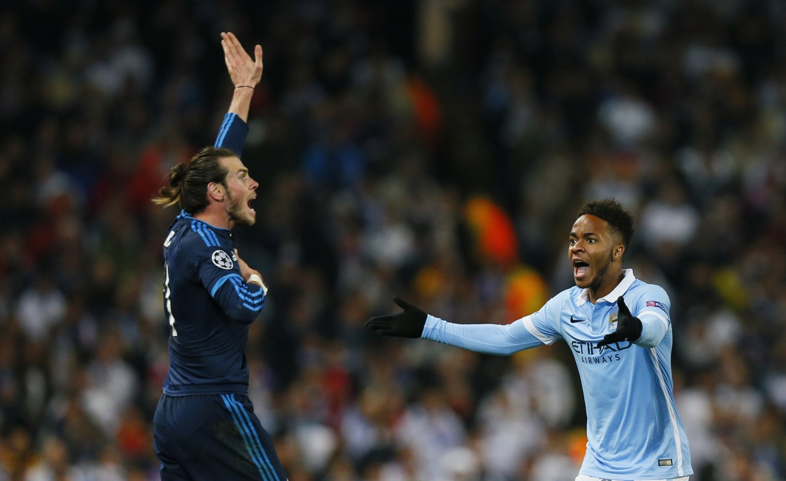 Real Madrid: Fans react to Gareth Bale and Raheem Sterling swap deal