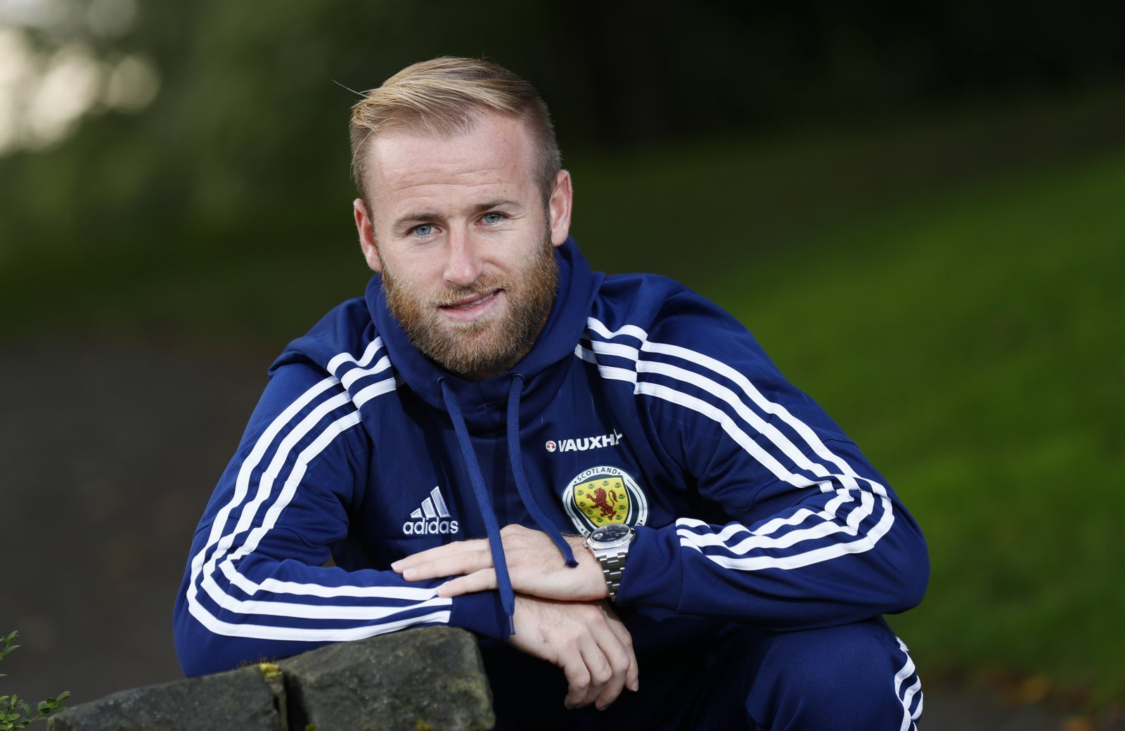 Sheffield Wednesday: Barry Bannan happy not to be selected by Scotland
