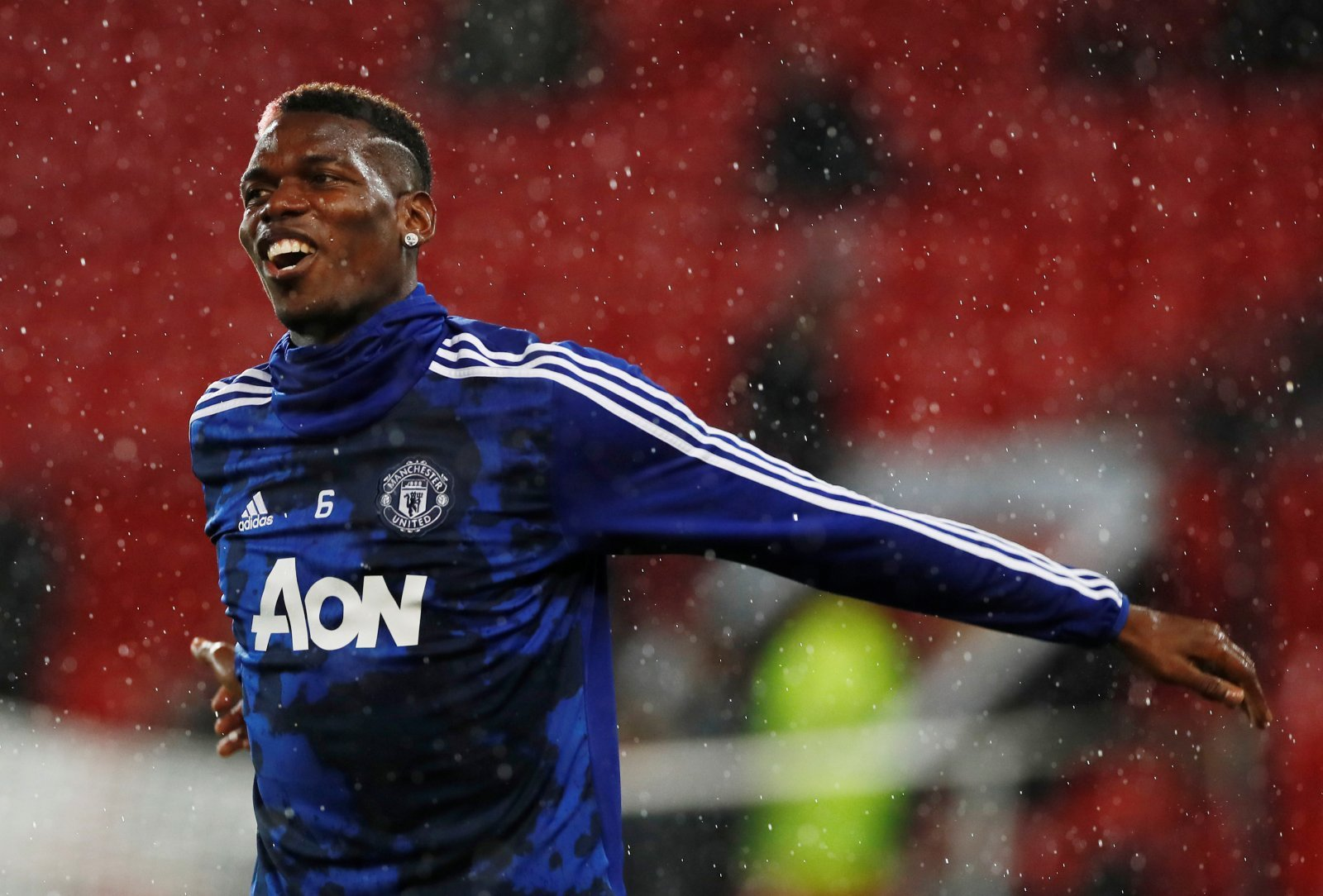 Manchester United: Fans believe number 10 role is the best position for Paul Pogba
