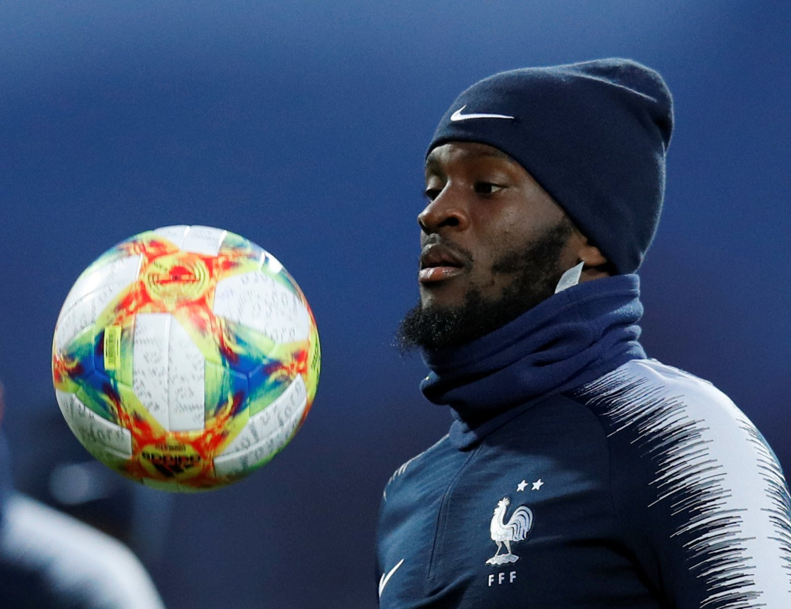 Tottenham: Fans slam Tanguy Ndombele after failing to make the squad vs Burnley