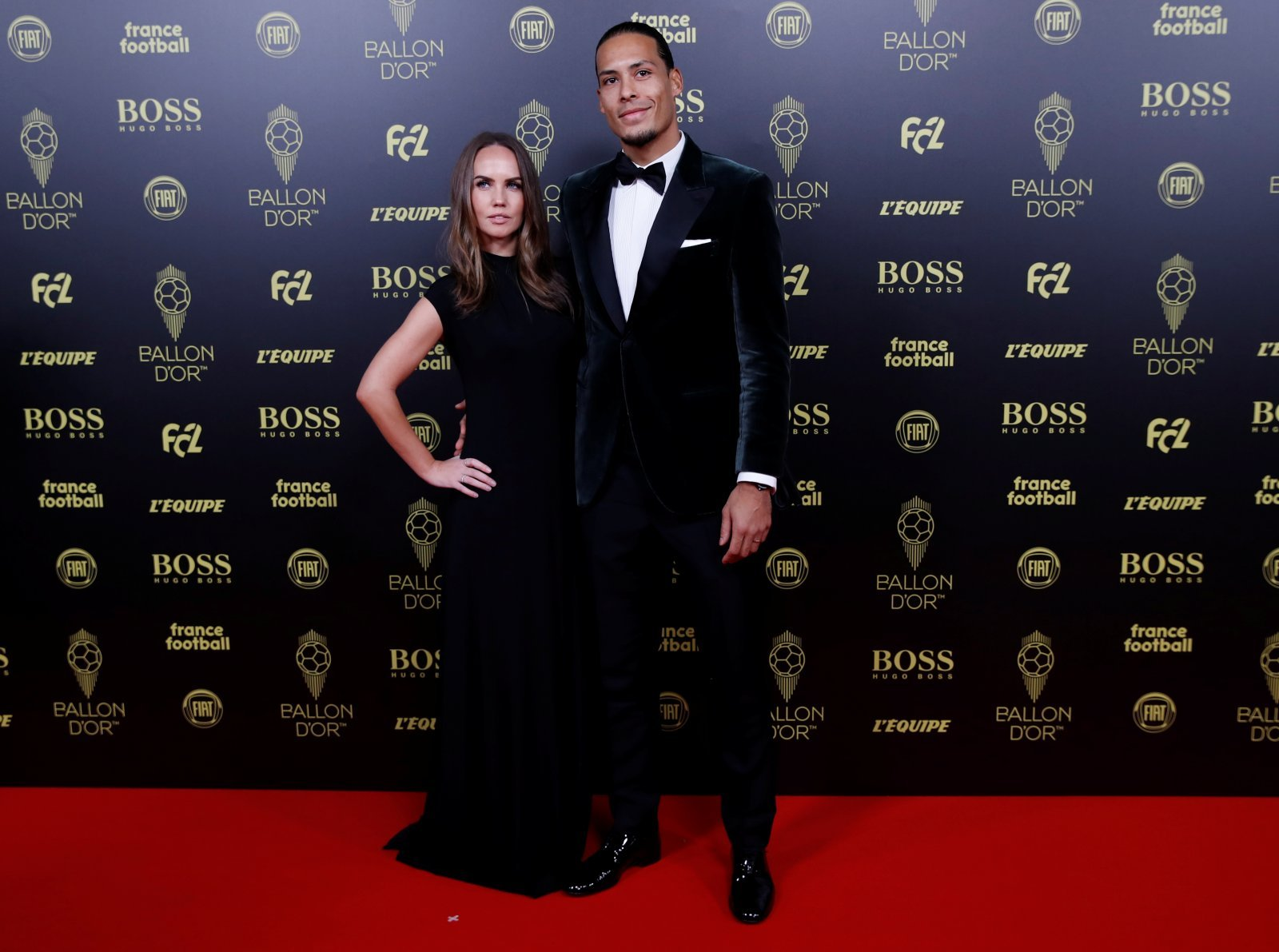 Liverpool: Fans feel Virgil van Dijk was robbed of Ballon d'Or award