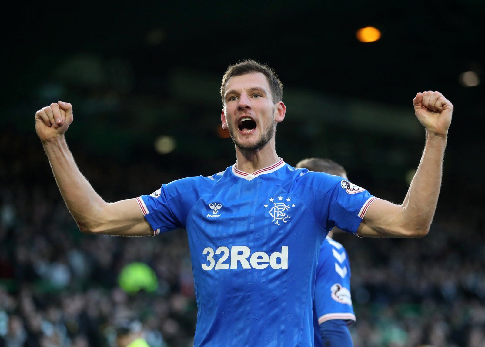 Rangers: Fans react to Borna Barisic transfer speculation