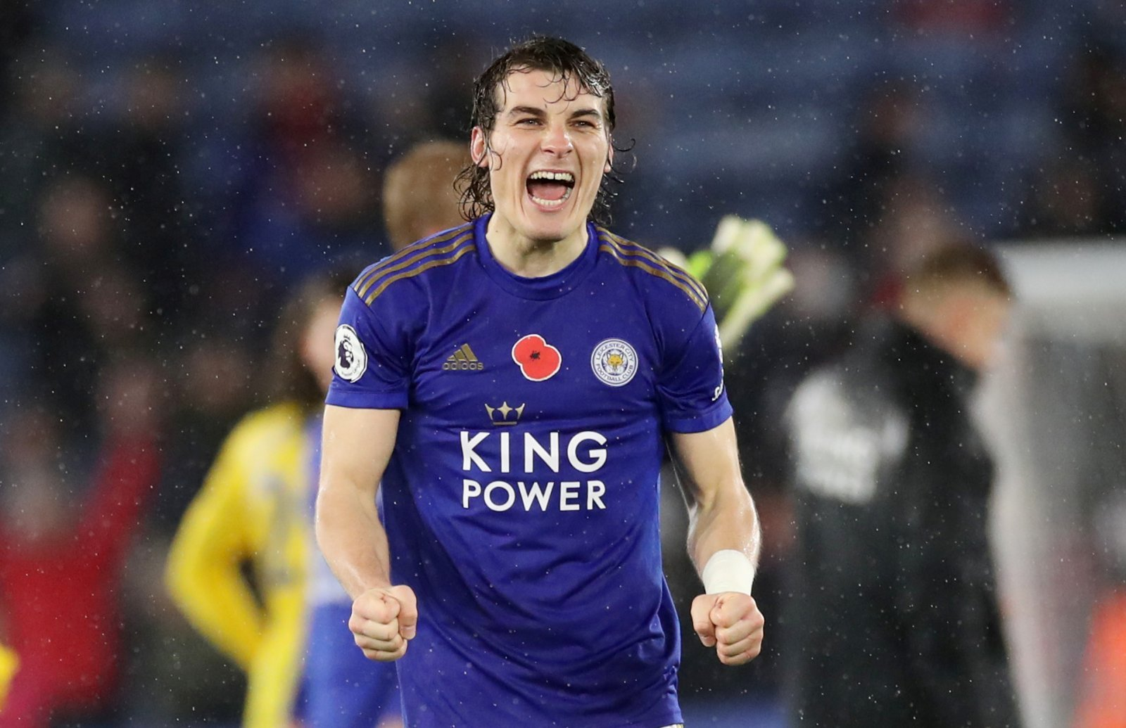 Manchester City: Fans wince at Caglar Soyuncu transfer rumours