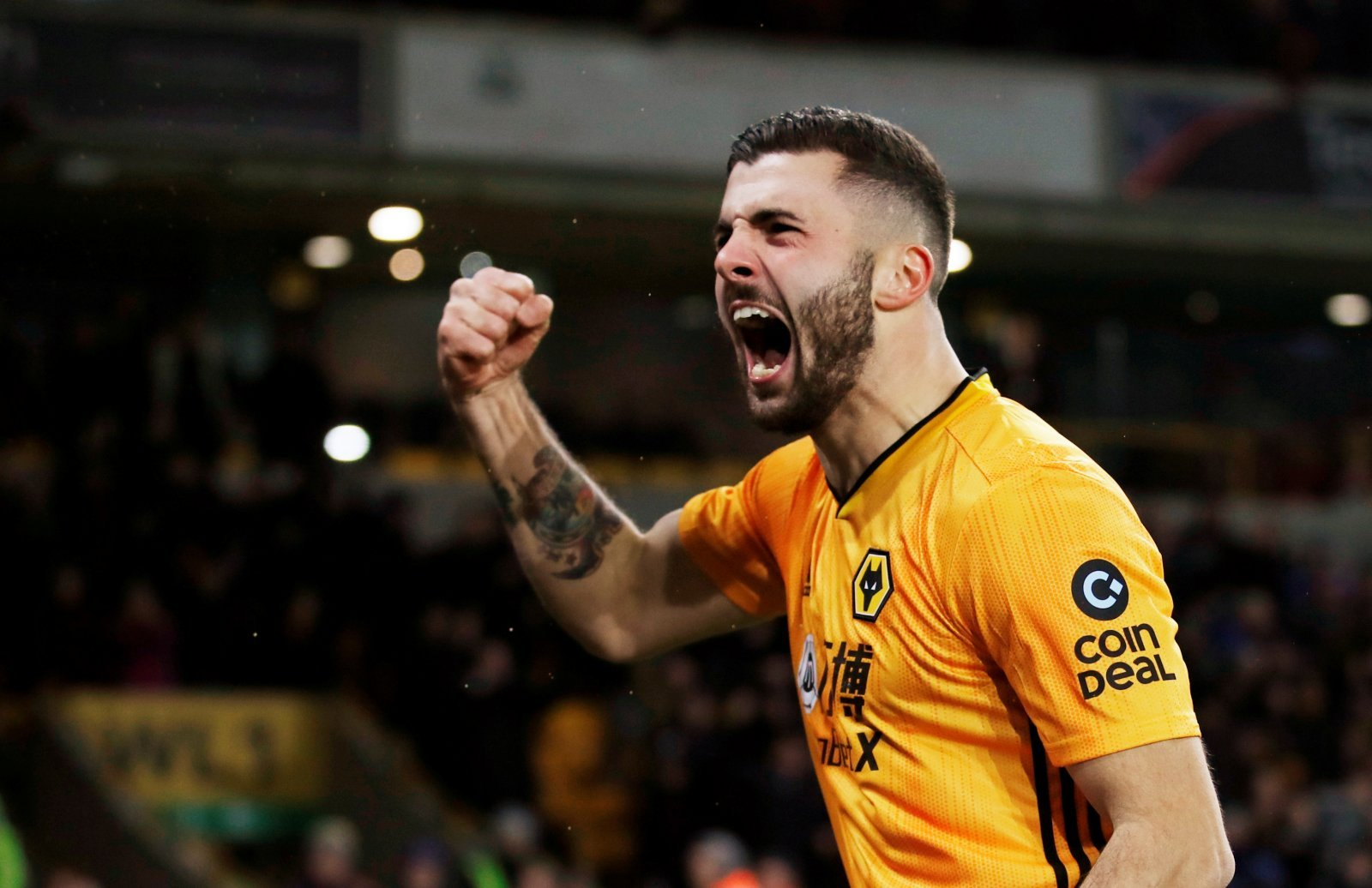 Wolves: Fans delighted for emotional Patrick Cutrone as his late strike downs West Ham