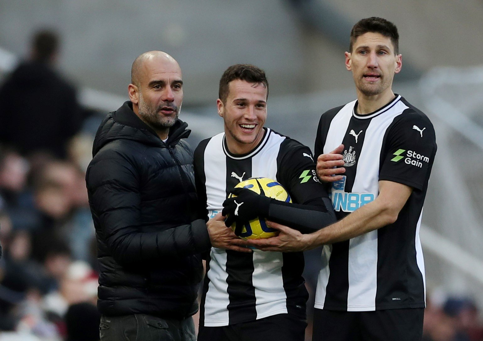 Newcastle United: Fans praise Federico Fernandez after making Premier League team of the week