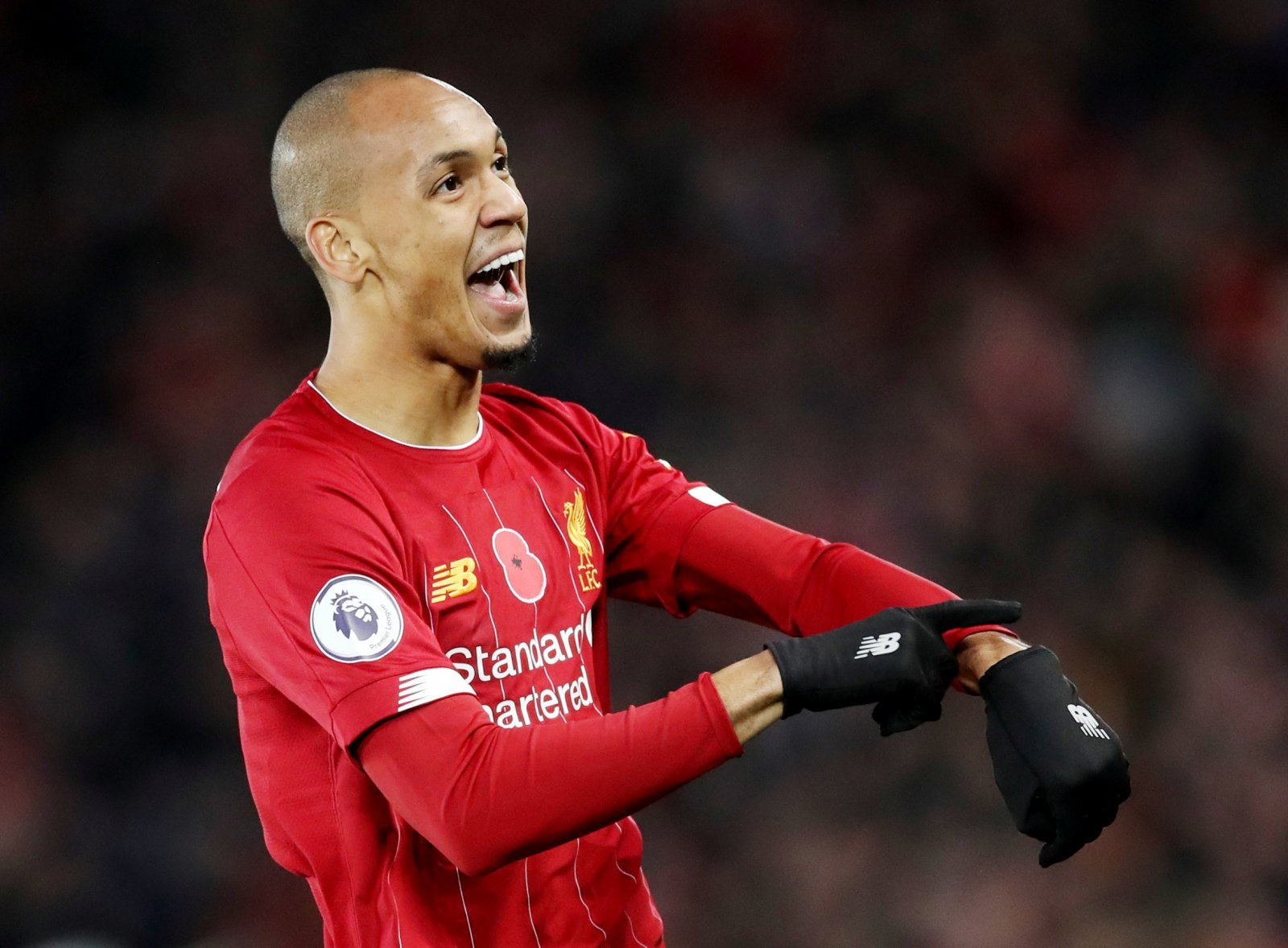 Liverpool: Fans describe Fabinho as a man with 'no chill' after recent comments