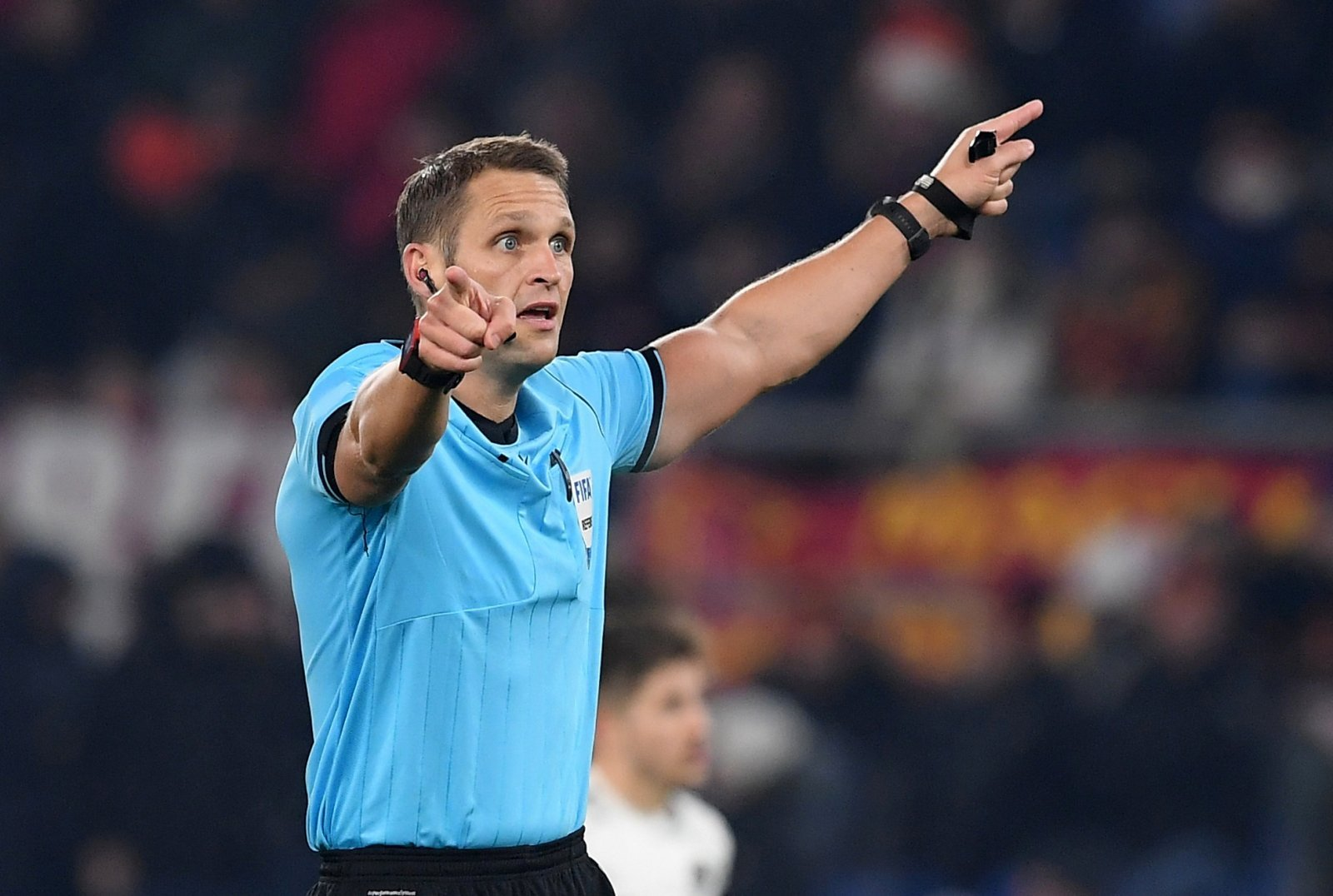 Liverpool: Fans relieved that Craig Pawson will take charge of Manchester United clash