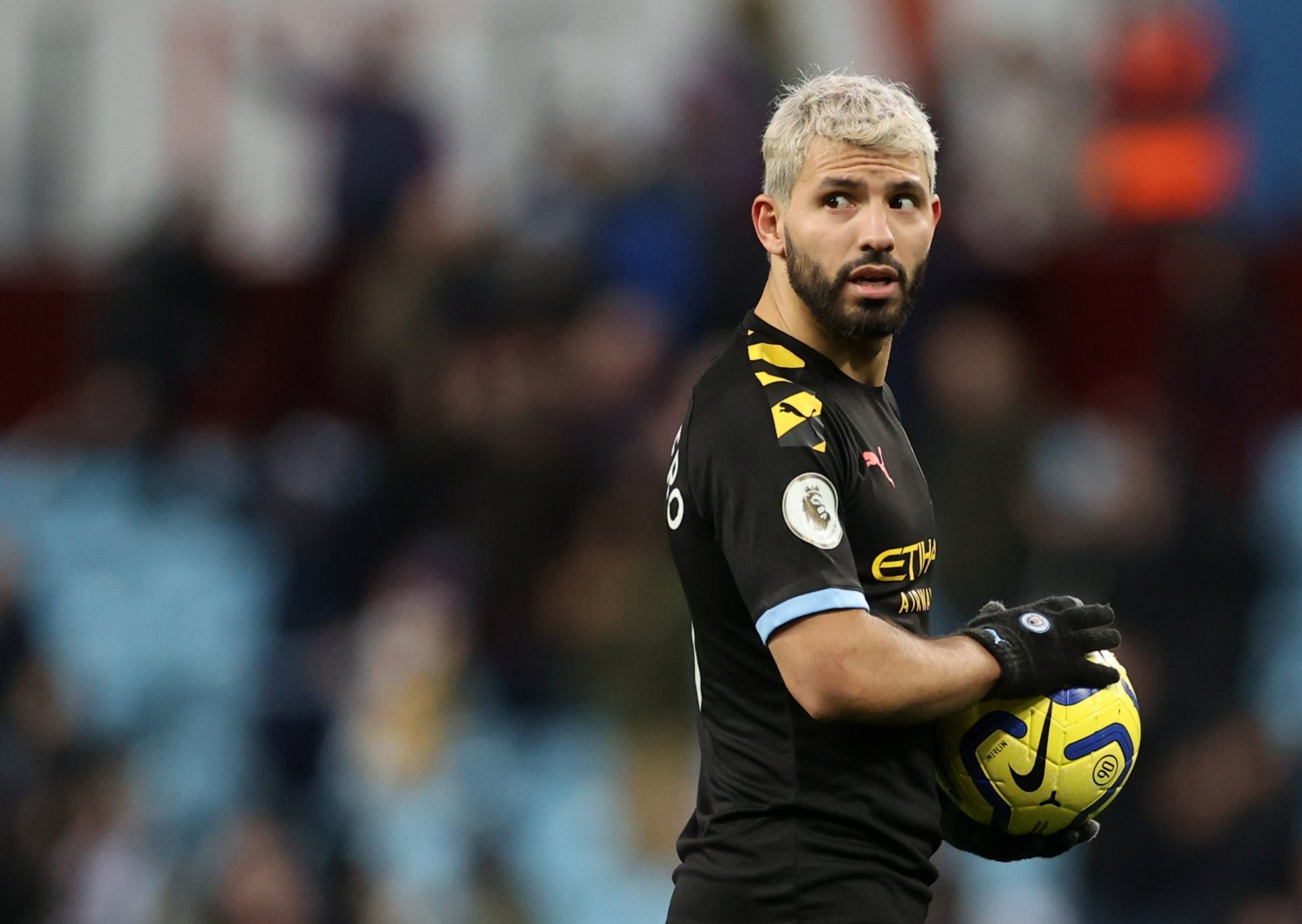 Liverpool: Fans disagree with Graeme Souness' judgment on Sergio Aguero