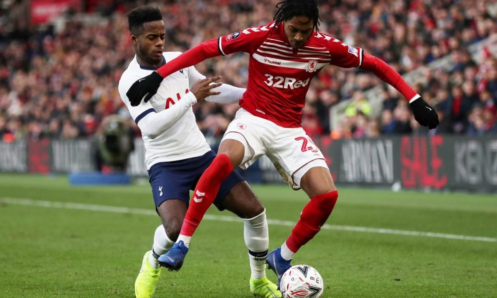 Tottenham Hotspur: Spurs ready to make a move for Djed Spence   The Transfer Tavern