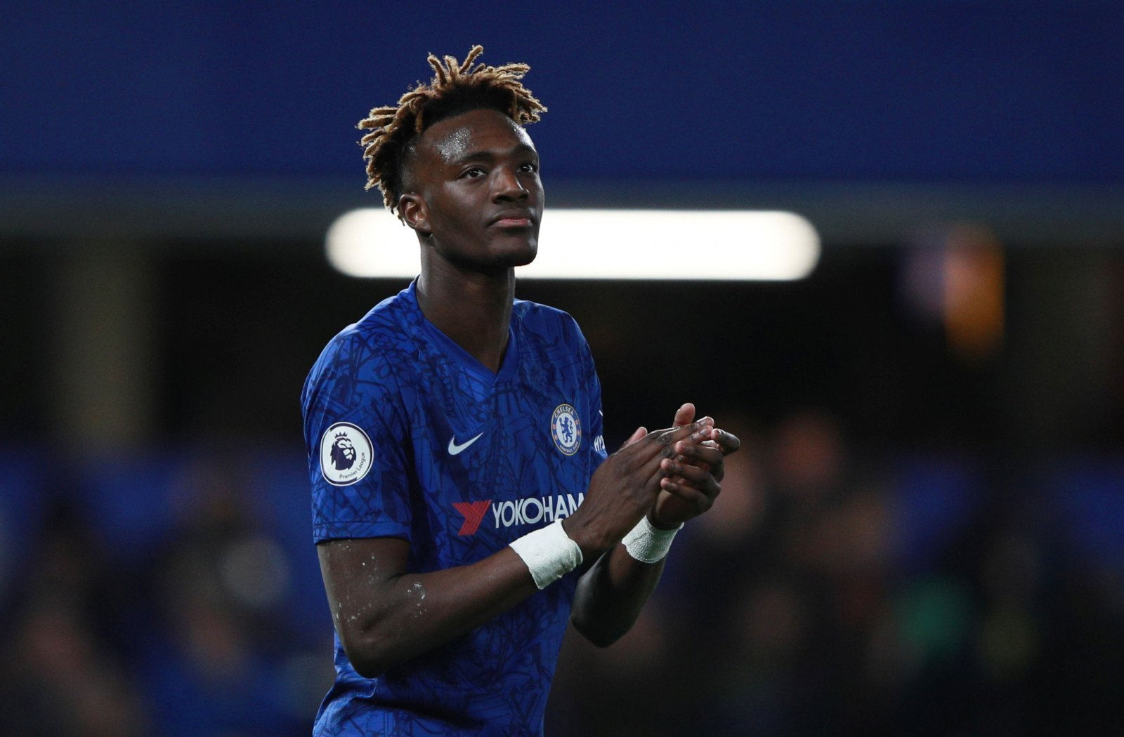 Chelsea Fans Slam Tammy Abraham On Recent Club Instagram Post The Transfer Tavern