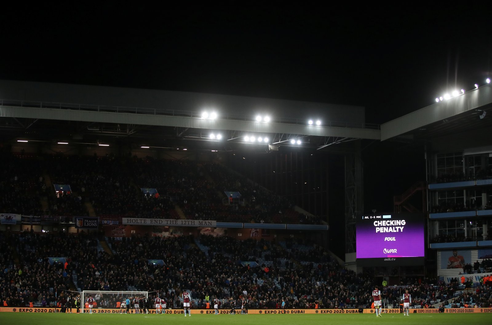 Aston Villa Fans Respond To Former Centre Back S Comments The Transfer Tavern