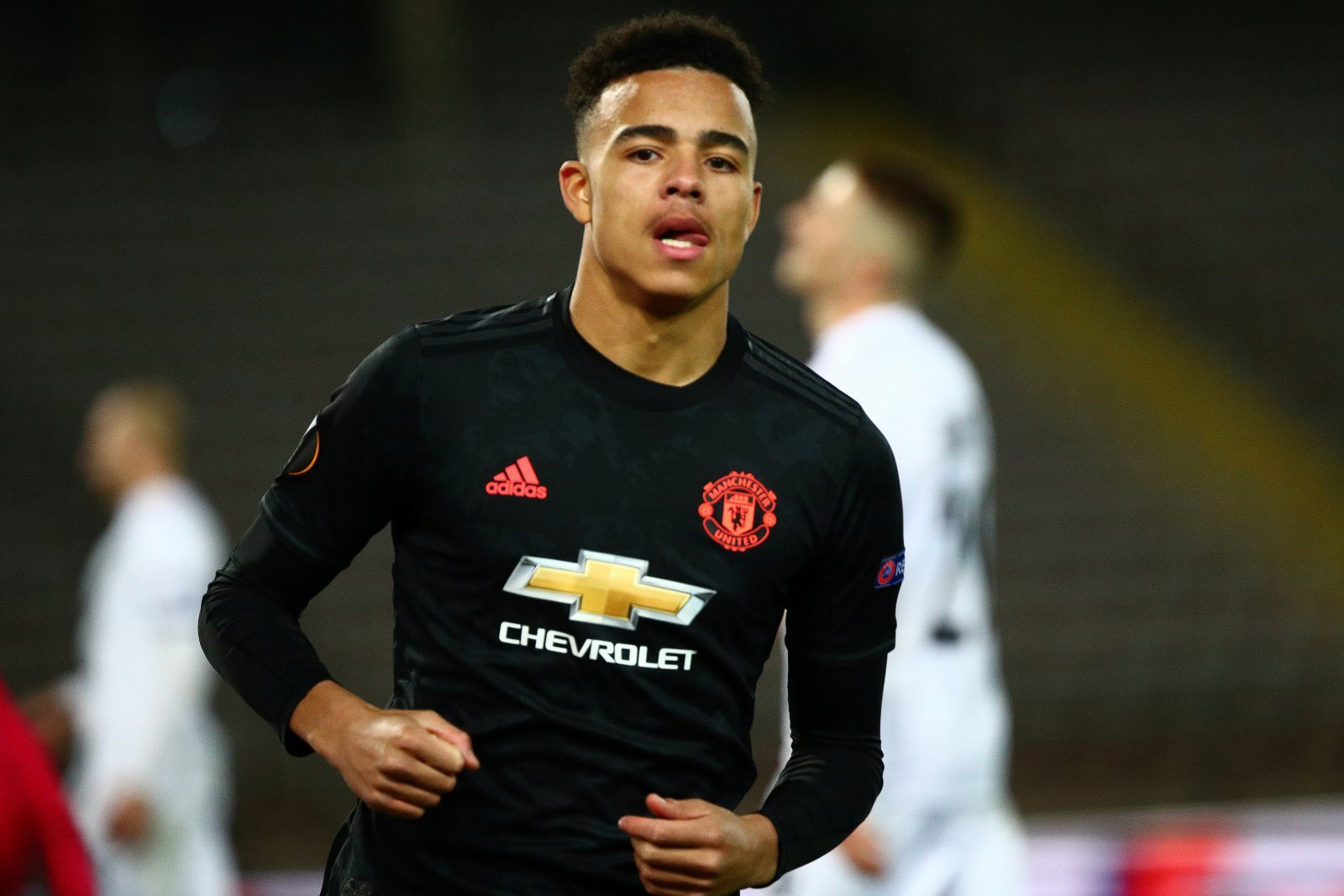 Manchester United Mason Greenwood Reveals New Change On Instagram Which Brandon Williams Loves The Transfer Tavern
