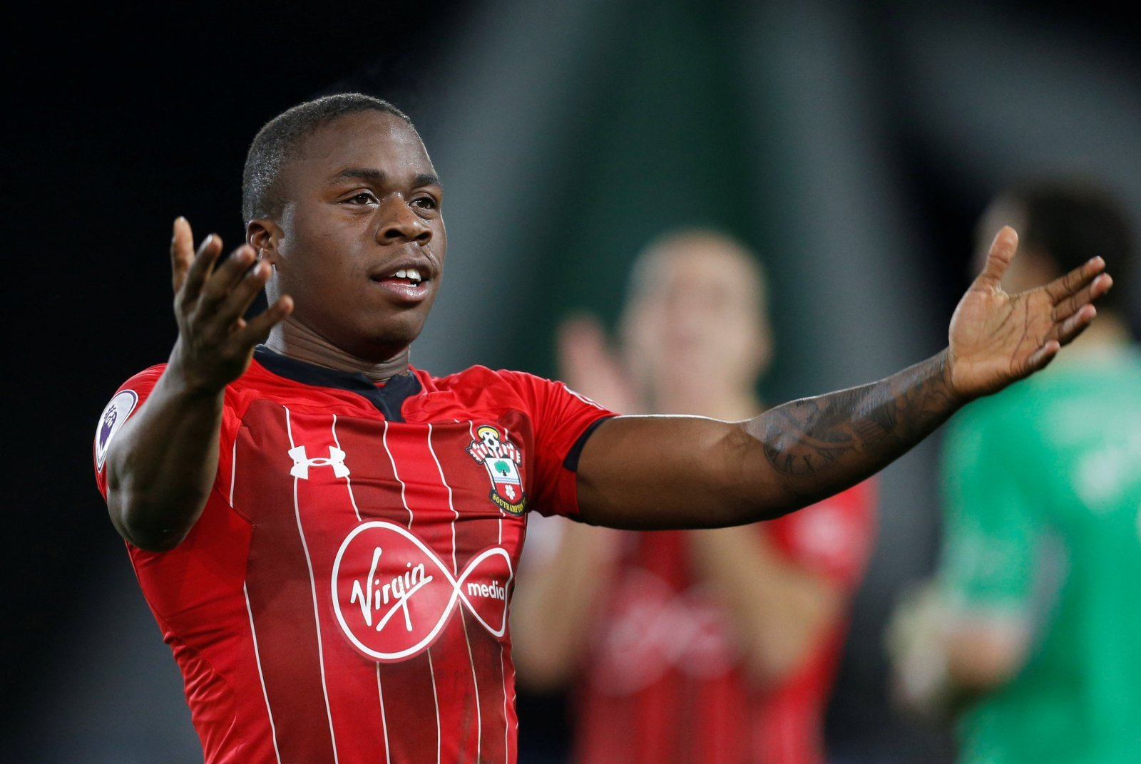 Michael Obafemi – Profile | The Transfer Tavern