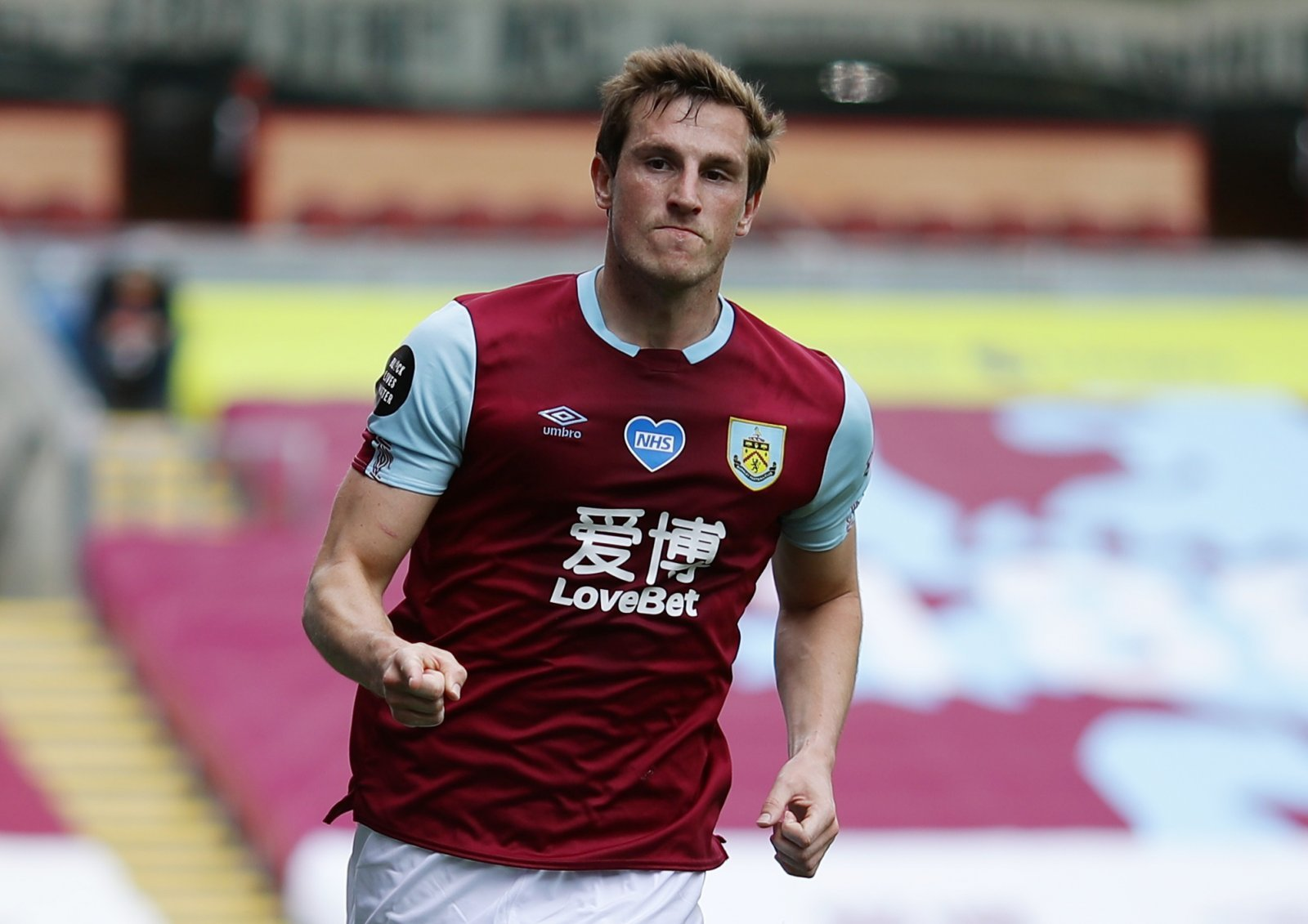 Burnley: Newcastle and Southampton join transfer race for Chris Wood   The  Transfer Tavern